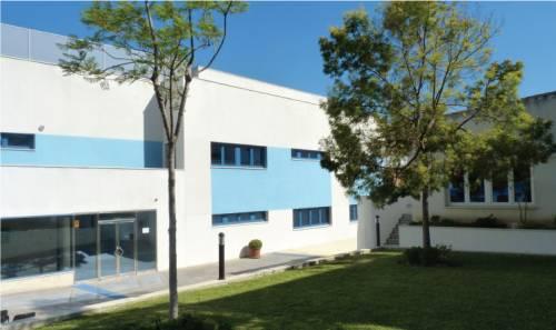 Fotos instalaciones clinica y operaciones de clinica for Clinica santa elena torremolinos