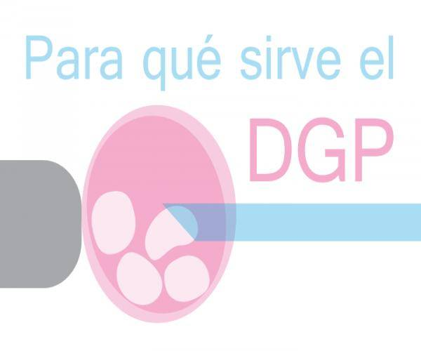 ¿Para qué sirve el Diagnóstico Genético Preimplantacional (DGP)?