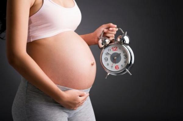 Cómo afecta la edad para ser madre
