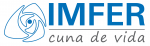 Logo IMFER. INSTITUTO MURCIANO DE FERTILIDAD.
