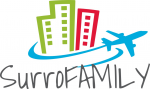 Logo SURROFAMILY