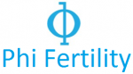 Logo Phi Fertility Center
