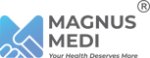 Logo magnusmedi medical tourism