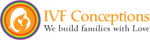 Logo IVF Conceptions