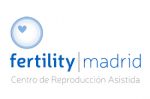Logo Fertility Madrid