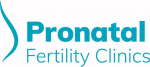 Logo Pronatal Fertility Clinics