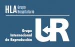 Logo UR HLA Universitario Moncloa