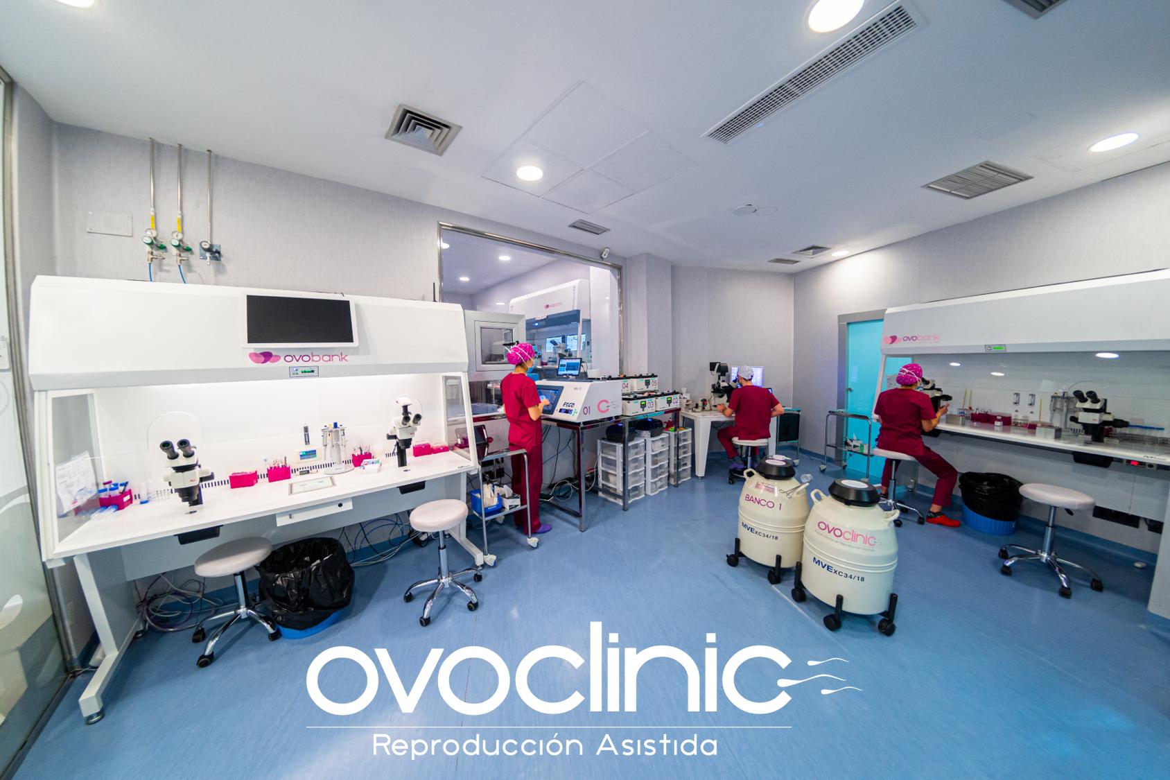 Dudas frecuentes en pacientes de Fecundación in Vitro