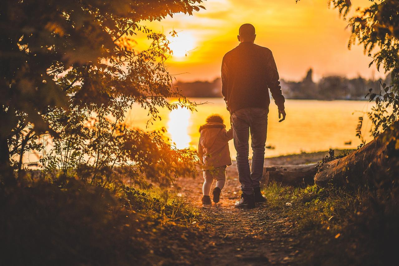 Ser papá, ¿qué, cómo y por qué?