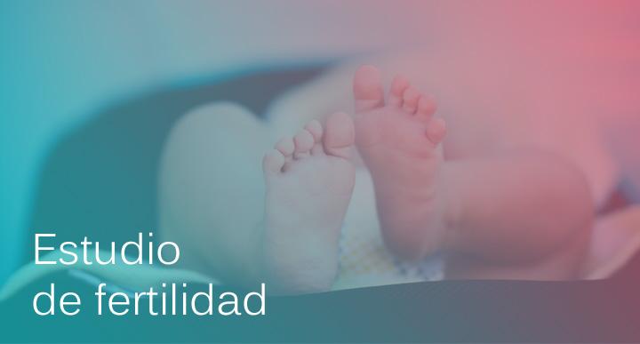 Estudio de fertilidad en mujeres y hombres. ¿En qué consiste?