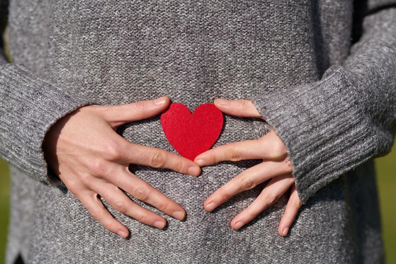 Las preguntas más frecuentes durante el embarazo