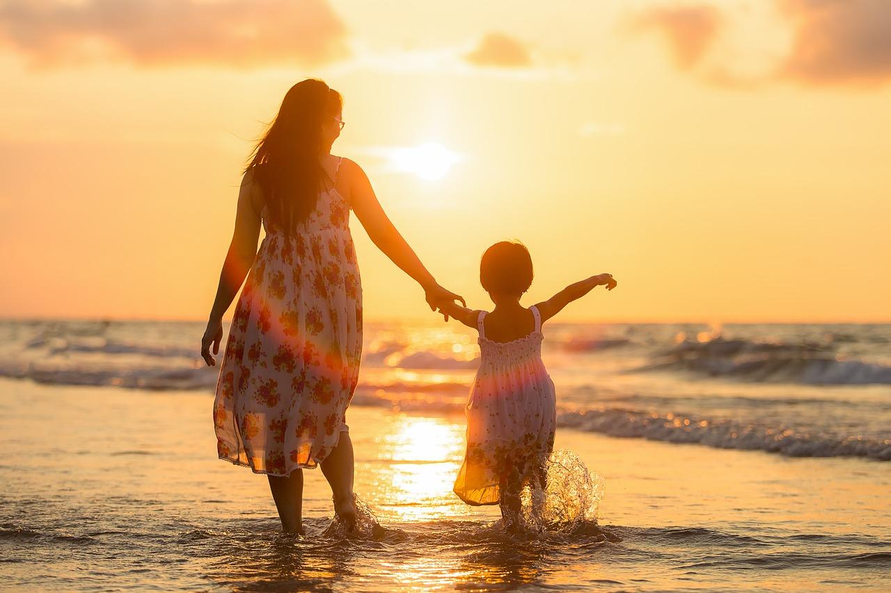 ¿Puedo tener hijos siendo madre soltera?