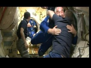 Los cosmonautas rusos se niegan a donar esperma para estudios de laboratorio, mencionan cuestiones morales y éticas.