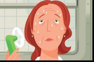 Temas de salud de la mujer> Menopausia